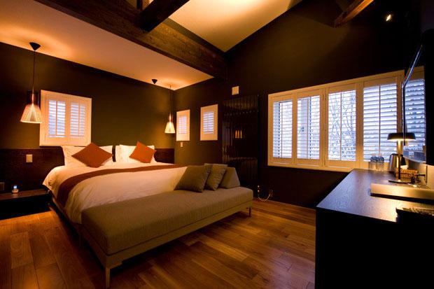 Exceptional villa experiences edge retreats for Boutique hotel list