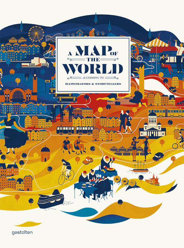 a_map_of_the_world_2013
